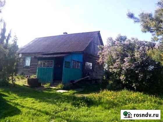 Дом 60 м² на участке 10 сот. Угра