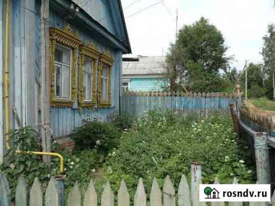 Дом 53 м² на участке 14 сот. Боровск