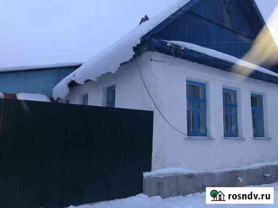 Дом 98.4 м² на участке 20 сот. Киров