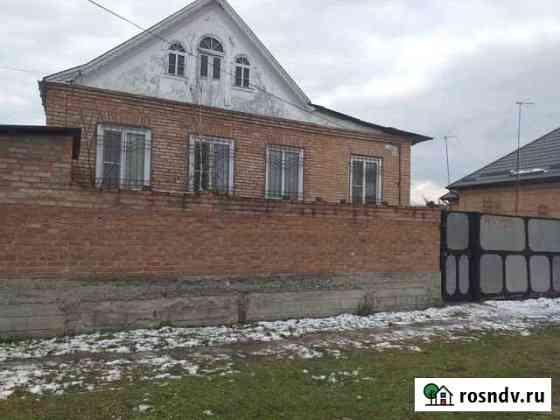 Дом 75 м² на участке 7.5 сот. Нарткала
