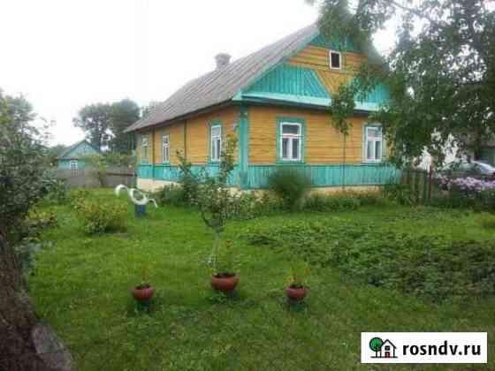 Дом 80.2 м² на участке 12 сот. Рудня