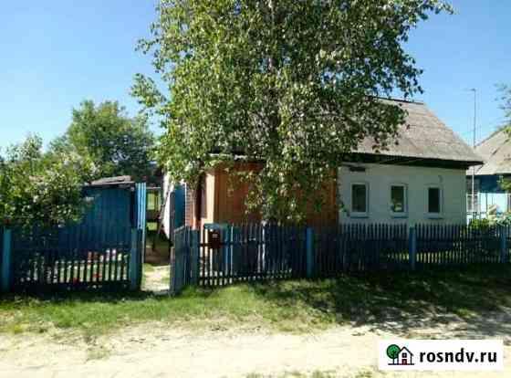 Дом 50 м² на участке 12 сот. Дятьково