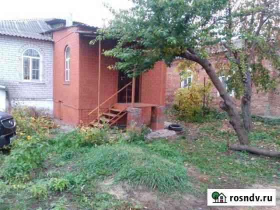 2-комнатная квартира, 42.1 м², 1/1 эт. Острогожск