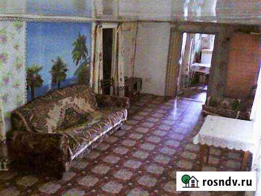 Дом 52 м² на участке 10 сот. Соль-Илецк