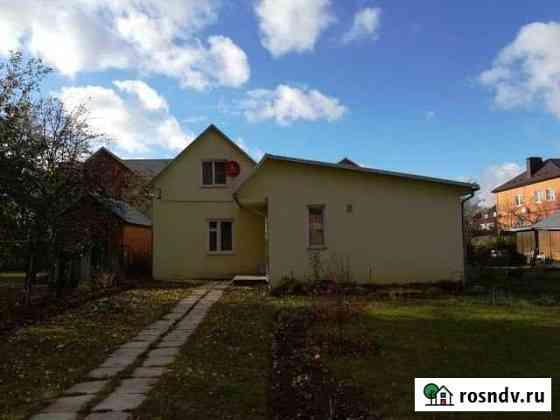 Дом 160 м² на участке 5 сот. Домодедово