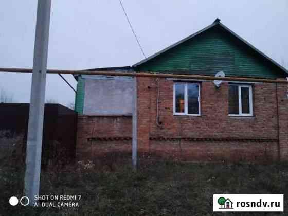 Дом 50 м² на участке 7 сот. Валуйки