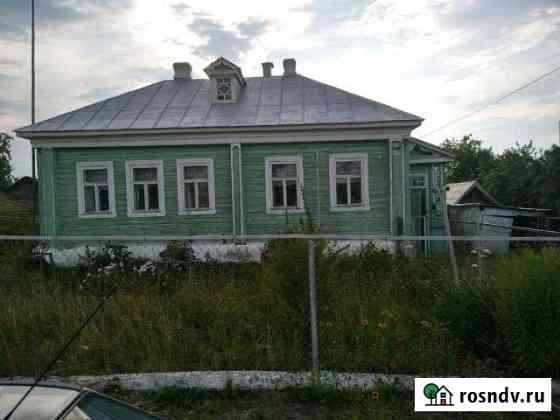 Дом 44 м² на участке 22 сот. Касимов