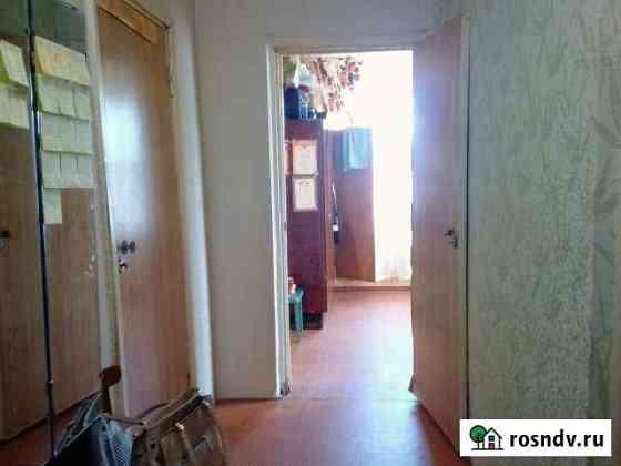 2-комнатная квартира, 51.4 м², 1/2 эт. Кротовка