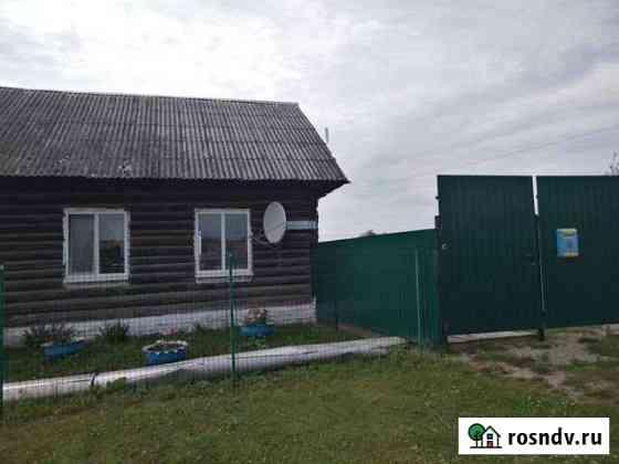 Дом 41 м² на участке 17 сот. Петрокаменское
