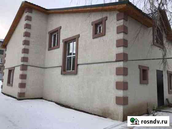 Дом 160 м² на участке 8 сот. Алексеевка
