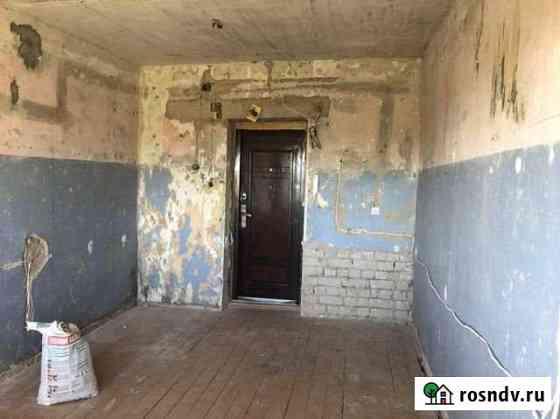 Комната 16.8 м² в 1-ком. кв., 5/5 эт. Лихославль