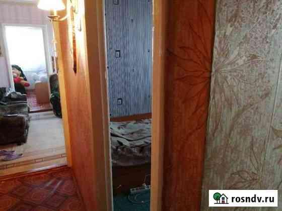 4-комнатная квартира, 59 м², 5/5 эт. Ужур