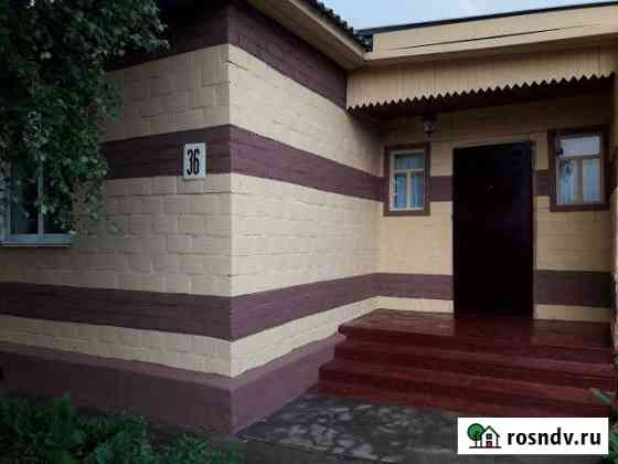 Дом 116 м² на участке 19 сот. Кормиловка