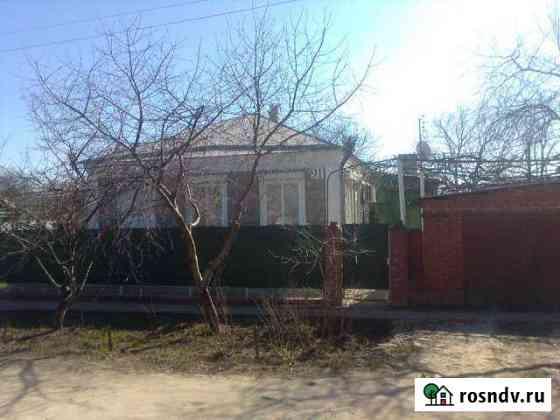 Дом 93 м² на участке 14 сот. Каневская