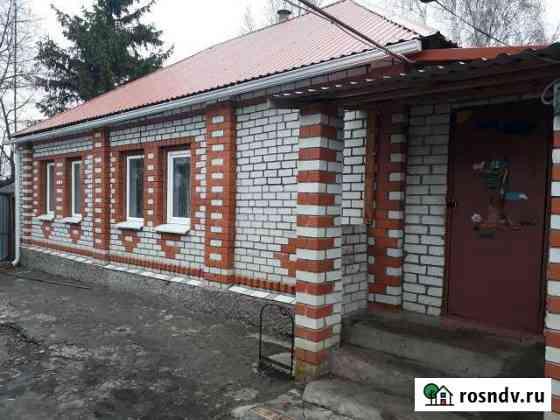 Дом 65 м² на участке 40 сот. Городище