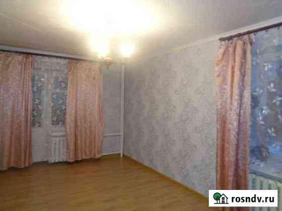 1-комнатная квартира, 38 м², 1/2 эт. Шарья