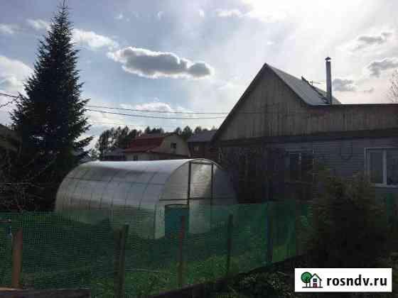Дом 44 м² на участке 7.5 сот. Томск
