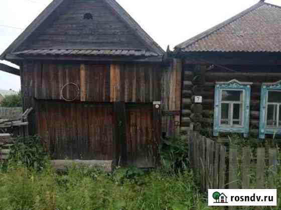 Дом 42 м² на участке 7 сот. Староуткинск