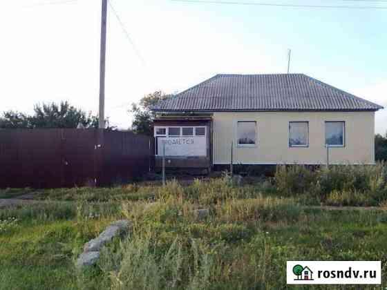 Дом 57 м² на участке 21 сот. Каширское