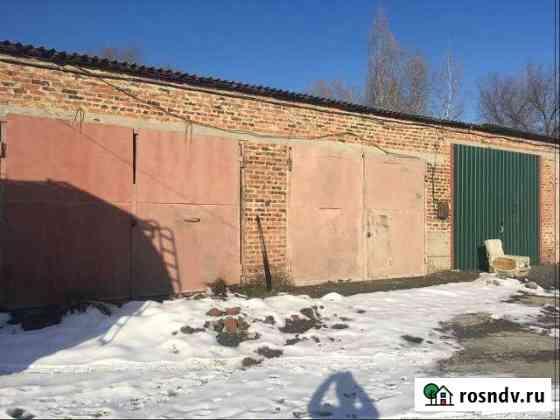 Гараж >30 м² Константиновск