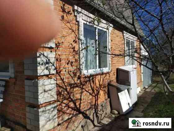 Дом 38 м² на участке 5 сот. Краснооктябрьский