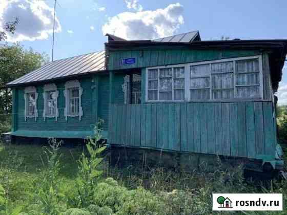 Дом 37.1 м² на участке 20 сот. Мичуринск
