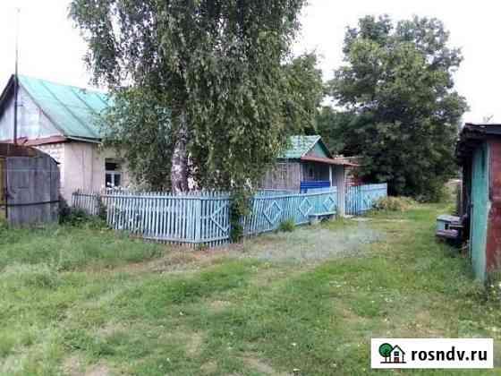 Дом 57.4 м² на участке 40 сот. Донское