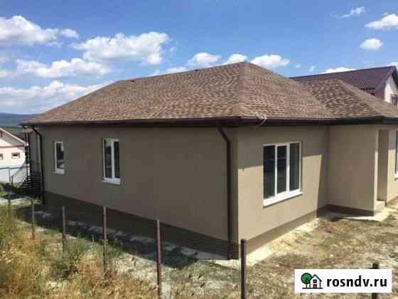 Дом 195.5 м² на участке 6 сот. Раевская