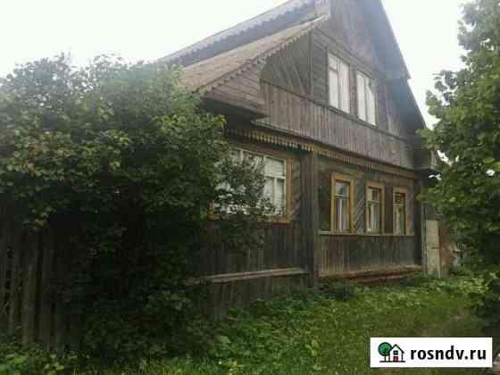 Дом 80 м² на участке 13 сот. Тейково