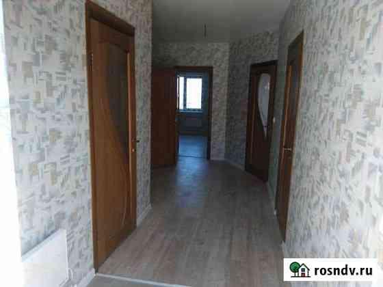 Дом 110 м² на участке 7 сот. Крымск