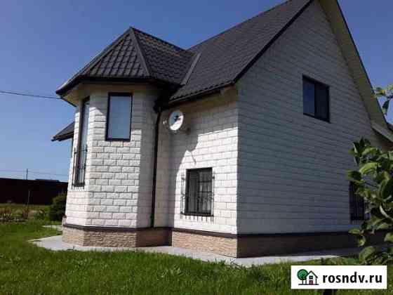 Дом 171.2 м² на участке 6.1 сот. Кипень