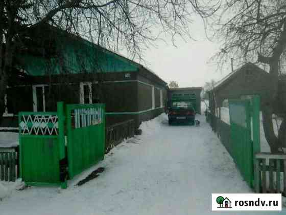 Дом 73 м² на участке 15 сот. Славгород