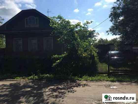 Дом 58.3 м² на участке 15 сот. Сокол