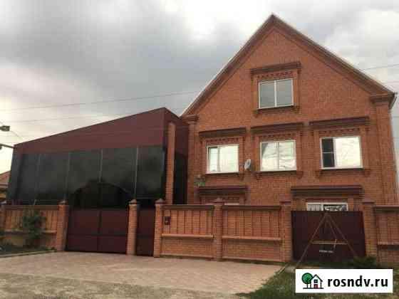 Дом 180 м² на участке 10 сот. Новокубанск