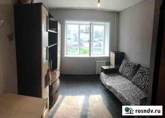 2-комнатная квартира, 32.3 м², 2/3 эт. Емельяново