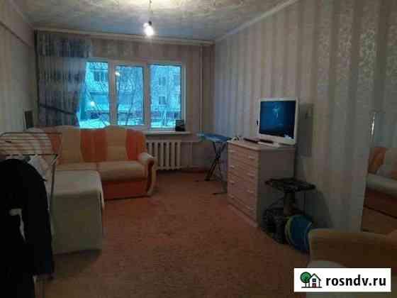 3-комнатная квартира, 59.4 м², 1/5 эт. Кормиловка