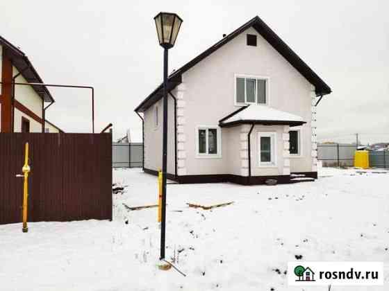 Дом 130 м² на участке 6 сот. Арамиль