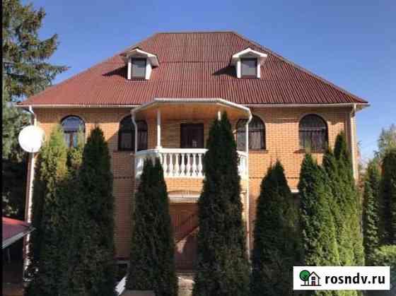 Дом 375 м² на участке 15 сот. Селятино