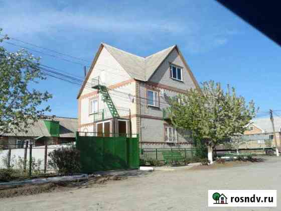 Дом 180 м² на участке 7 сот. Матвеев-Курган