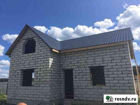 Дом 140 м² на участке 12 сот. Киржач