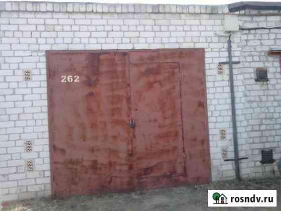 Гараж 24 м² Рязань