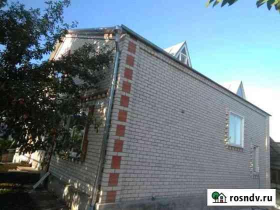 Дом 185 м² на участке 15 сот. Ивановское