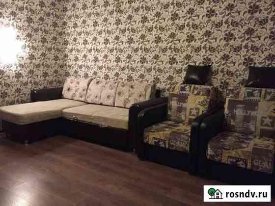 1-комнатная квартира, 43 м², 2/3 эт. Дивеево