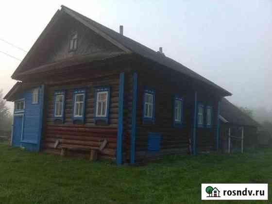 Дом 60 м² на участке 42 сот. Семенов