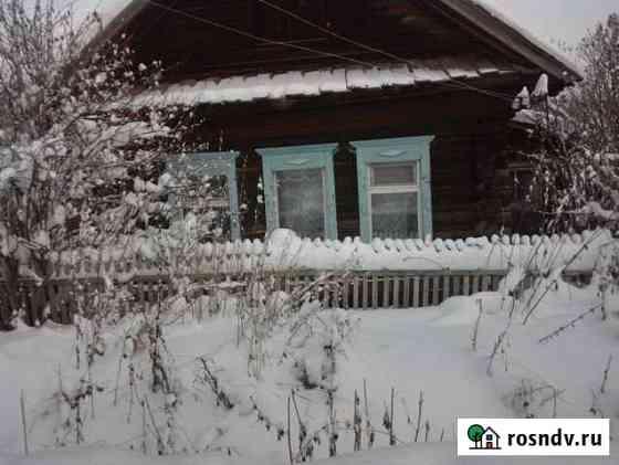 Дом 32.8 м² на участке 40 сот. Казачинское