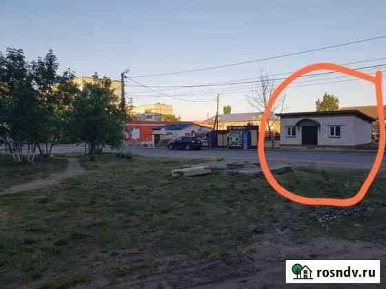 Продам или Сдам нежилое здание вместе с земельным Озёры