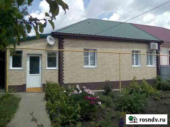 Дом 81.5 м² на участке 18 сот. Хохол