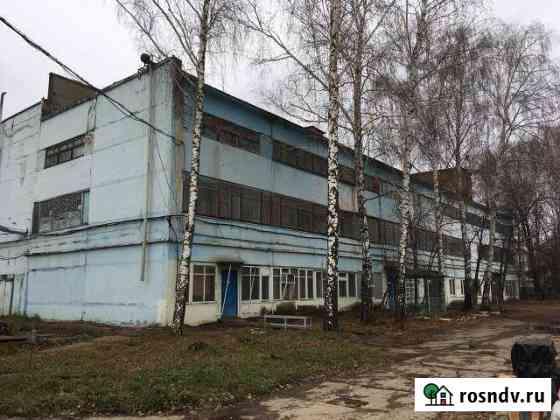 Производственное помещение, 220 кв.м. Новочебоксарск