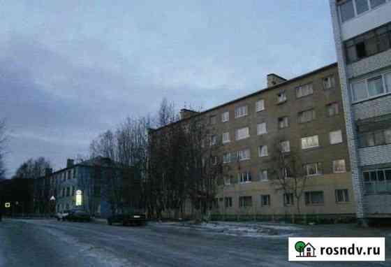 2-комнатная квартира, 44 м², 4/5 эт. Кола