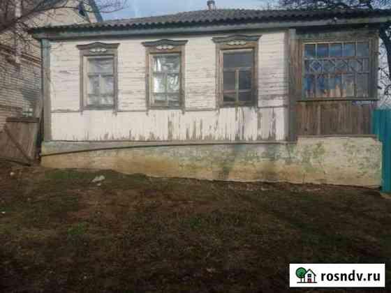 Дом 55 м² на участке 6 сот. Красновка